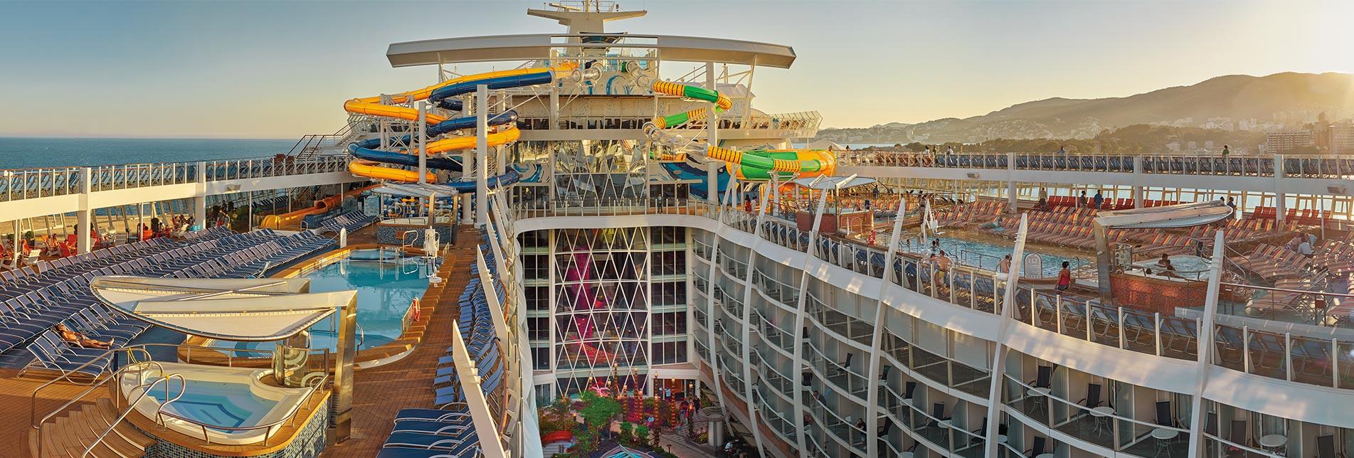 Royal Caribbbean Cruise Holiday Deals