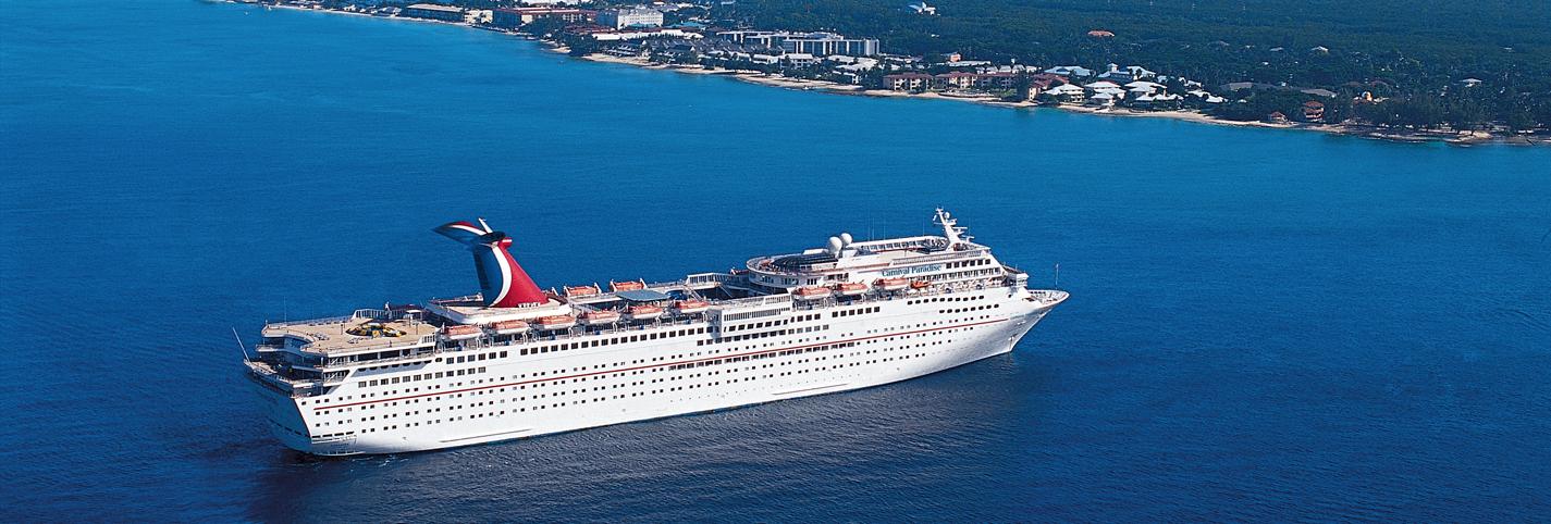 Carnival Paradise Cruise Ship Sinking 2018 | fitbudha.com