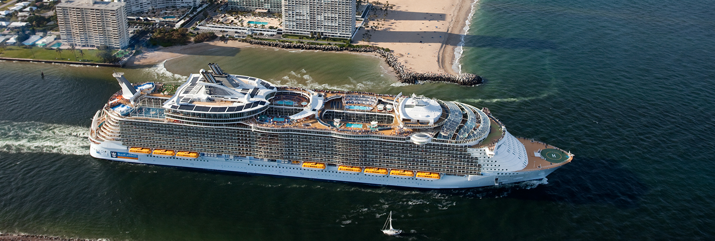 Independence of the seas royal caribbean cruise line