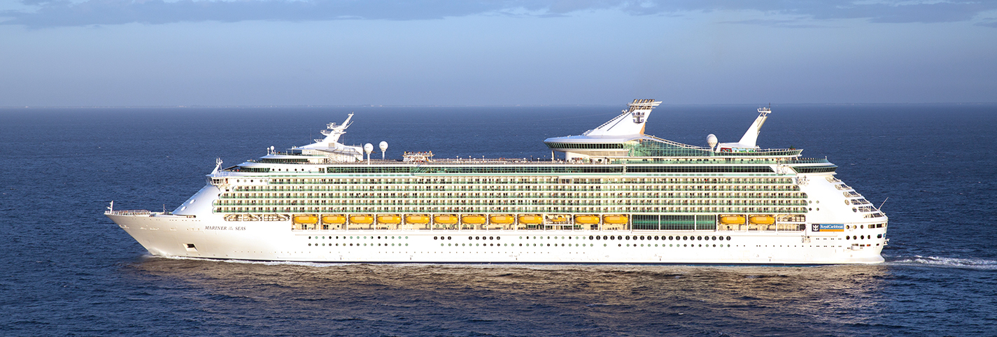 Mariner Of The Seas  Royal Caribbean Cruise Line