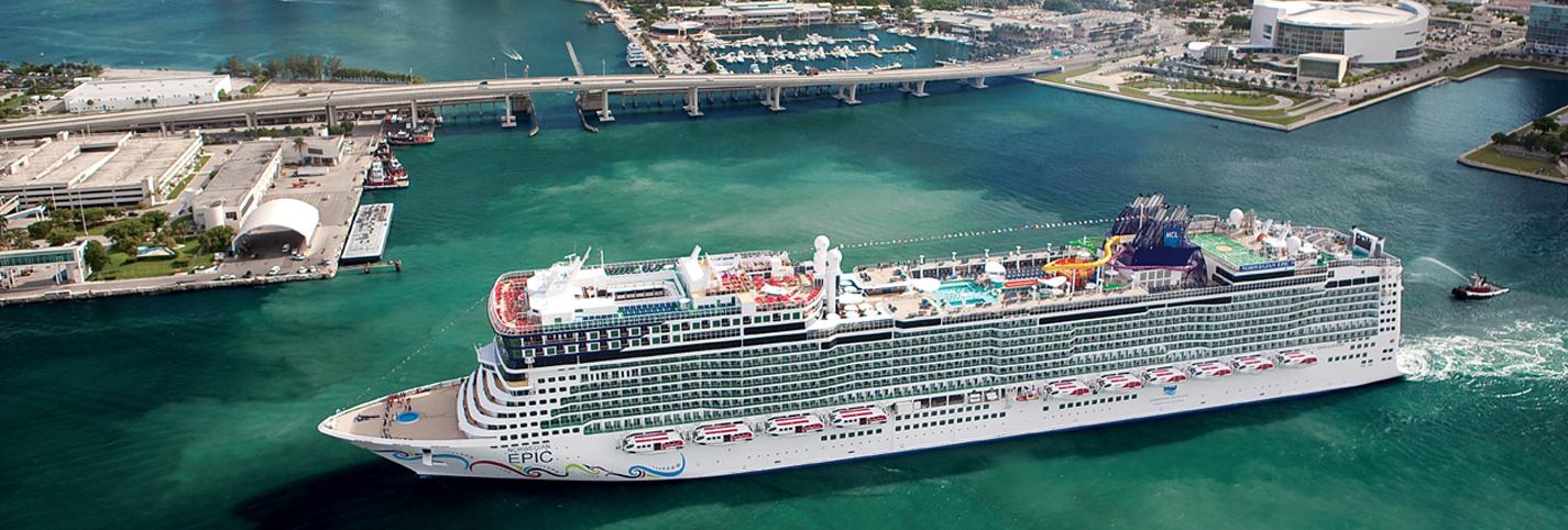 Cruise Ships Celebrity Cruises