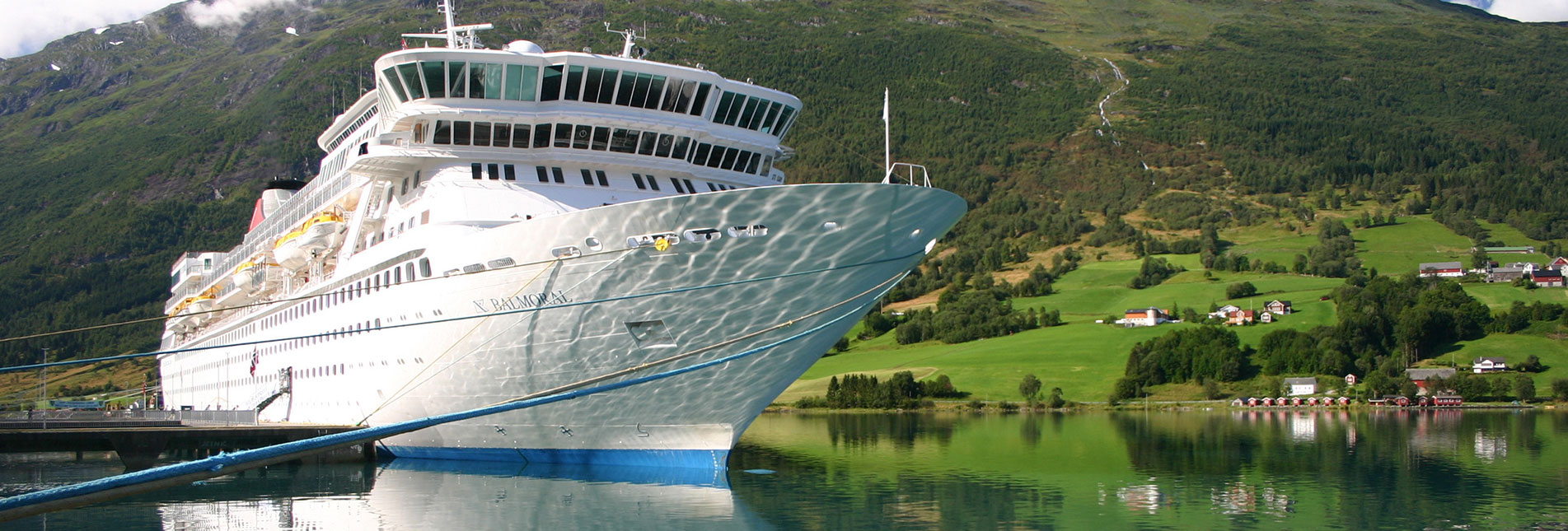 Fred Olsen Cruise Deals